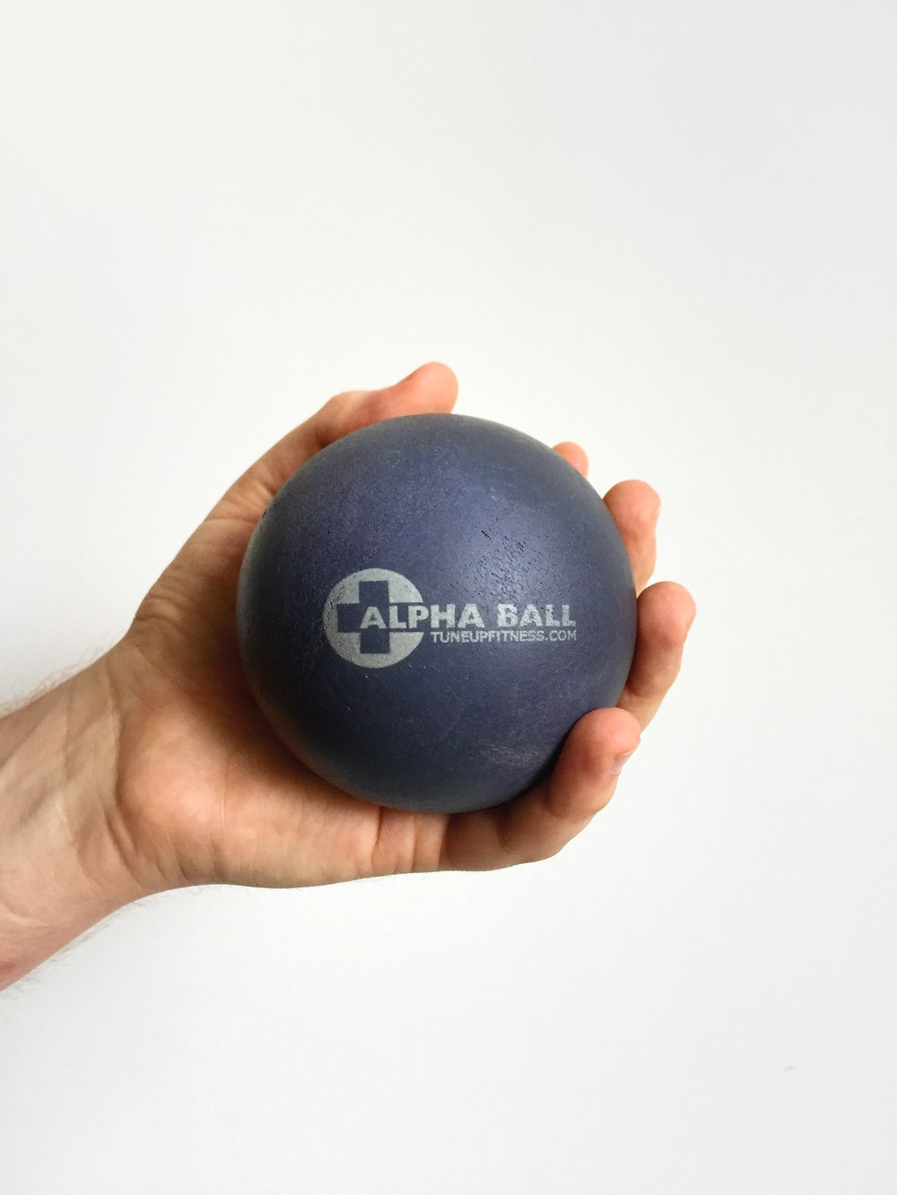 ALPHA Ball