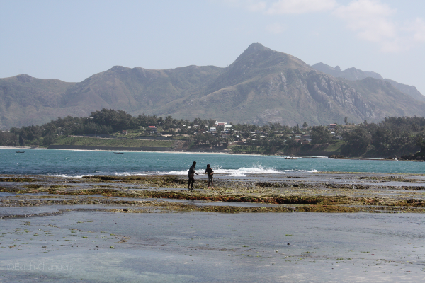Madagascar  Fort Dauphin