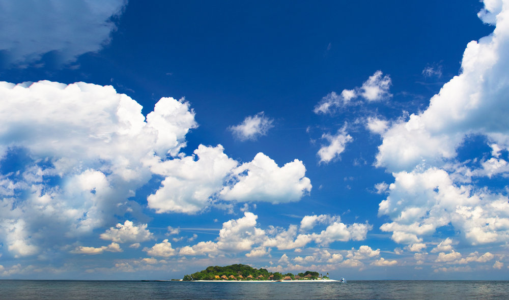 Nikoi: a 15 hectare private island in the Indonesian Riau Archipelago