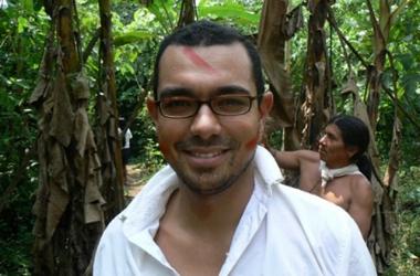 jascivan carvalho, pioneering in ecuador, Galapagos & AmazoN >>