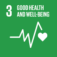 SDG 3 Good Health & Well-Being