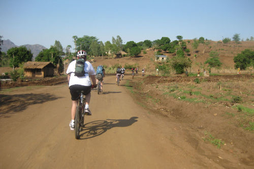 Rural Malawi Cycling Challenge