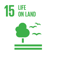 Sustainable development goal #15 Life On Land #sdgs