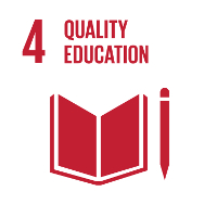 Sustainable development goal #4 Quality Education #sdgs