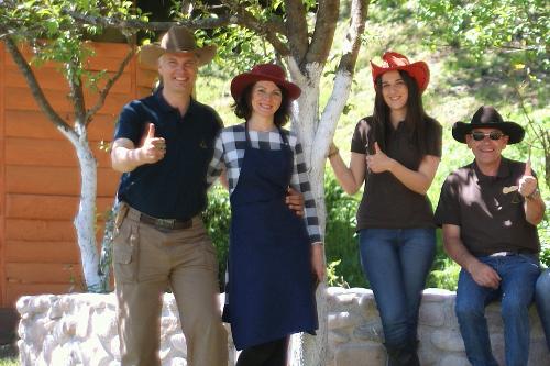 Linden Tree Team