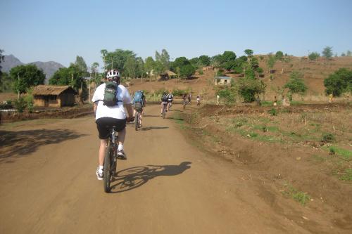 Cycle Malawi!