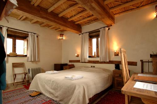 Standard Bedroom Kasbah du Toubkal