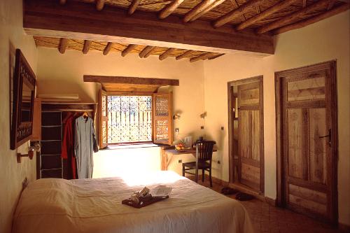 Superior Room - Kasbah du Toubkal