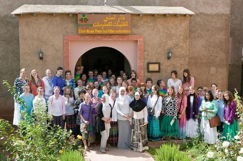 Dar Asni - House - Education For All -