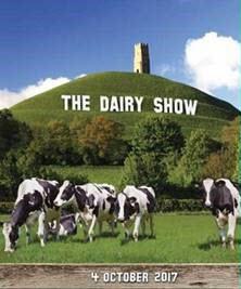 Dairy Day 04 October 2017 Bath&West Show Ground Sommerset, United Kingdom Dartmoor Pavillion, Stand 407