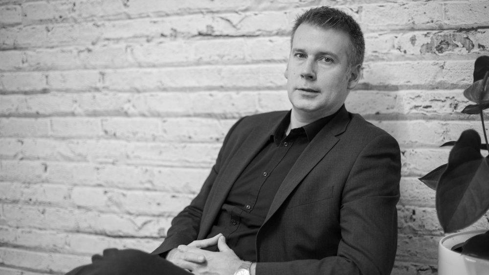 Tom Galvan, Finance Director