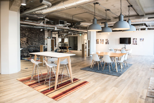 office furniture solutions — insightful environments
