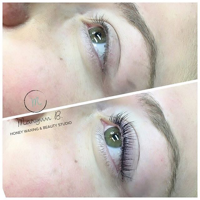 Get ready for your summer pool or beach days with a lash lift! No need for waterproof makeup when you have lashes like this. Lasts up to 8 weeks with no maintenance. #yumilashes #keratinlashlift #lashlift #lashenvy #nomascara #nolashextensions #iwokeuplikethis #mainstreet #santamonica #marynnbbeautystudio #marynnbhoneywaxing