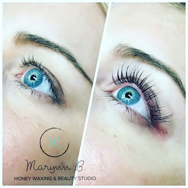 This beautiful client of mine always gets the best lifts. Just look at those long, gorgeous, natural lashes! #lashlift #lashtint #yumilashes #noextentions #naturalbeauty #naturalmakeup #marynnb #mainstreet #santamonica