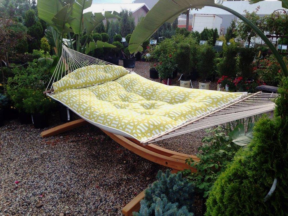 hatteras hammocks -
