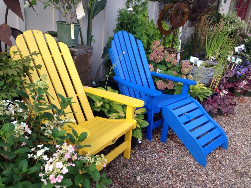 pawleys Island outdoor furniture -