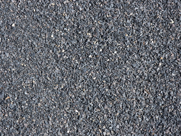Black Granite Chips