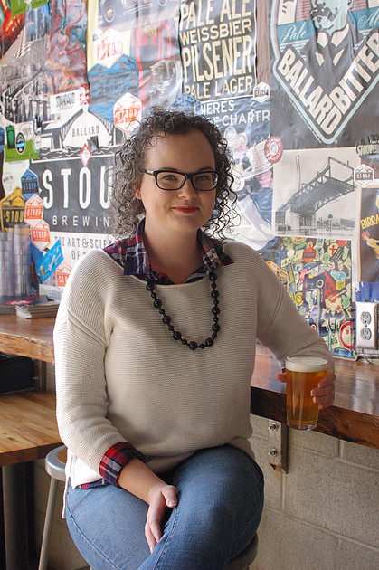 Lindsey Scully Lindsey Scully is the founder and events coordinator for the Seattle chapter of Girls Pint Out, a national non-profit organization. As a Certified Cicerone®, she works at Stoup Brewing and is very passionate about the art and education of craft beer. She is also an avid attender of beer festivals across the Pacific Northwest, coordinates her own events and classes throughout the greater Seattle area, and contributes to multiple beer journalism outlets.