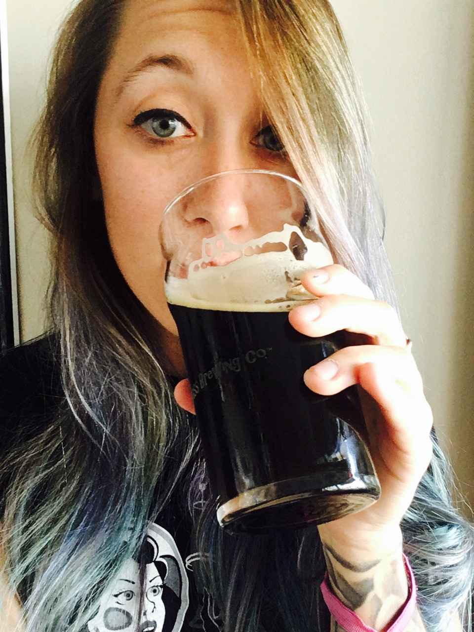 Kayla Hughes After a start in craft beer with World of Beerin Florida, Kayla is now the General Manager of Hop & Crafts, a Draft MagazineTop 100 Beer Bar in Nashville. She loves all kinds of beers, especially sours, saisons, and Miller Lite.