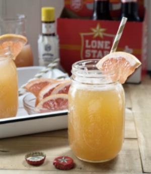 Texas grapefruit rattler