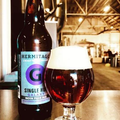 Hermitage Brewing Co