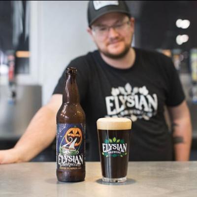 Elysian Brewing Co