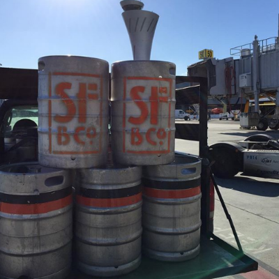 SF Brewing Co