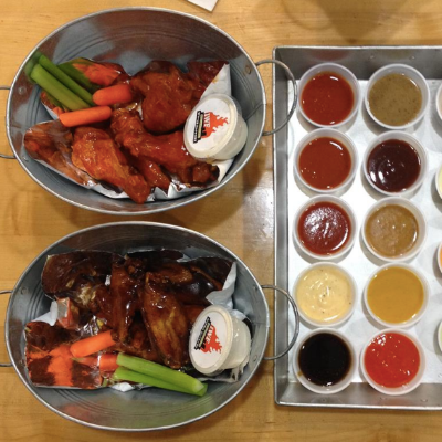 wing factory