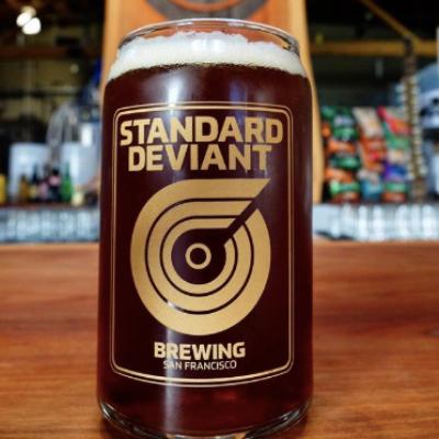 standard deviant