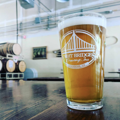 Eight Bridges Brewing, Inc