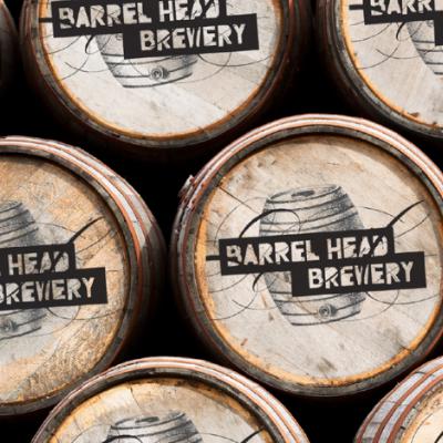 barrel head