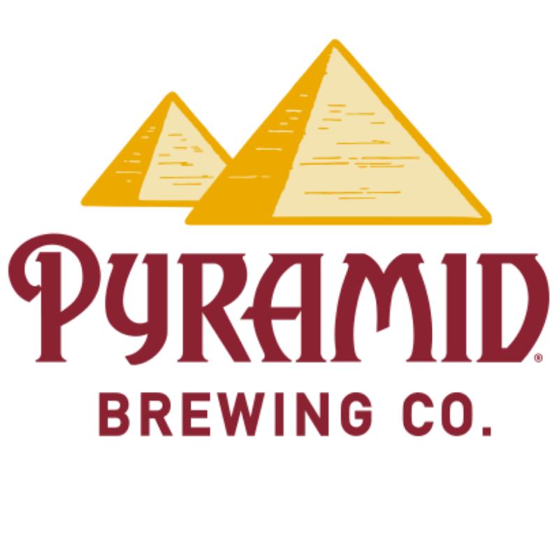 pyramid brewing