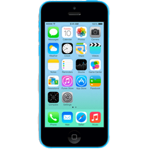 iPhone 5C Screen Repair Service