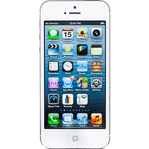 iPhone 5S Screen Repair Service