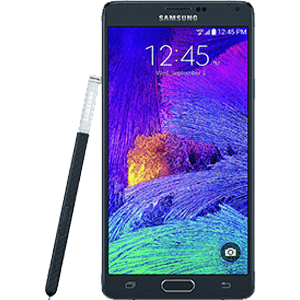 Samsung Galaxy Note 4 Screen Repair Service