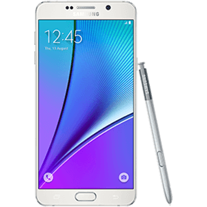 Samsung Galaxy Note 5 Screen Repair Service
