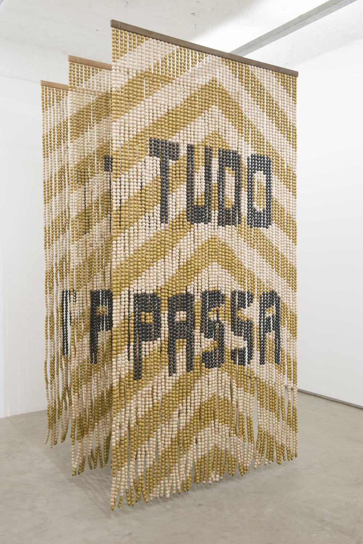 Tudo Passa, 2016