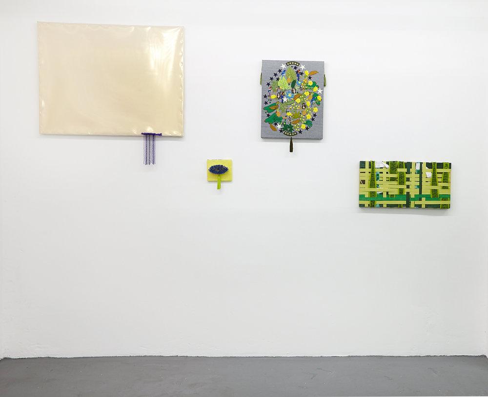 Mano Penalva, Truk(e), Soma Galeria, foto: Rafael Dabul