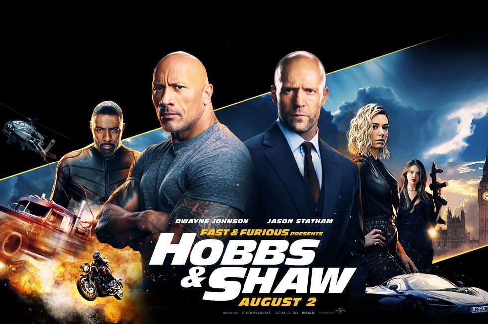 Fast Furious Presents Hobbs Shaw Movie Review 4mp
