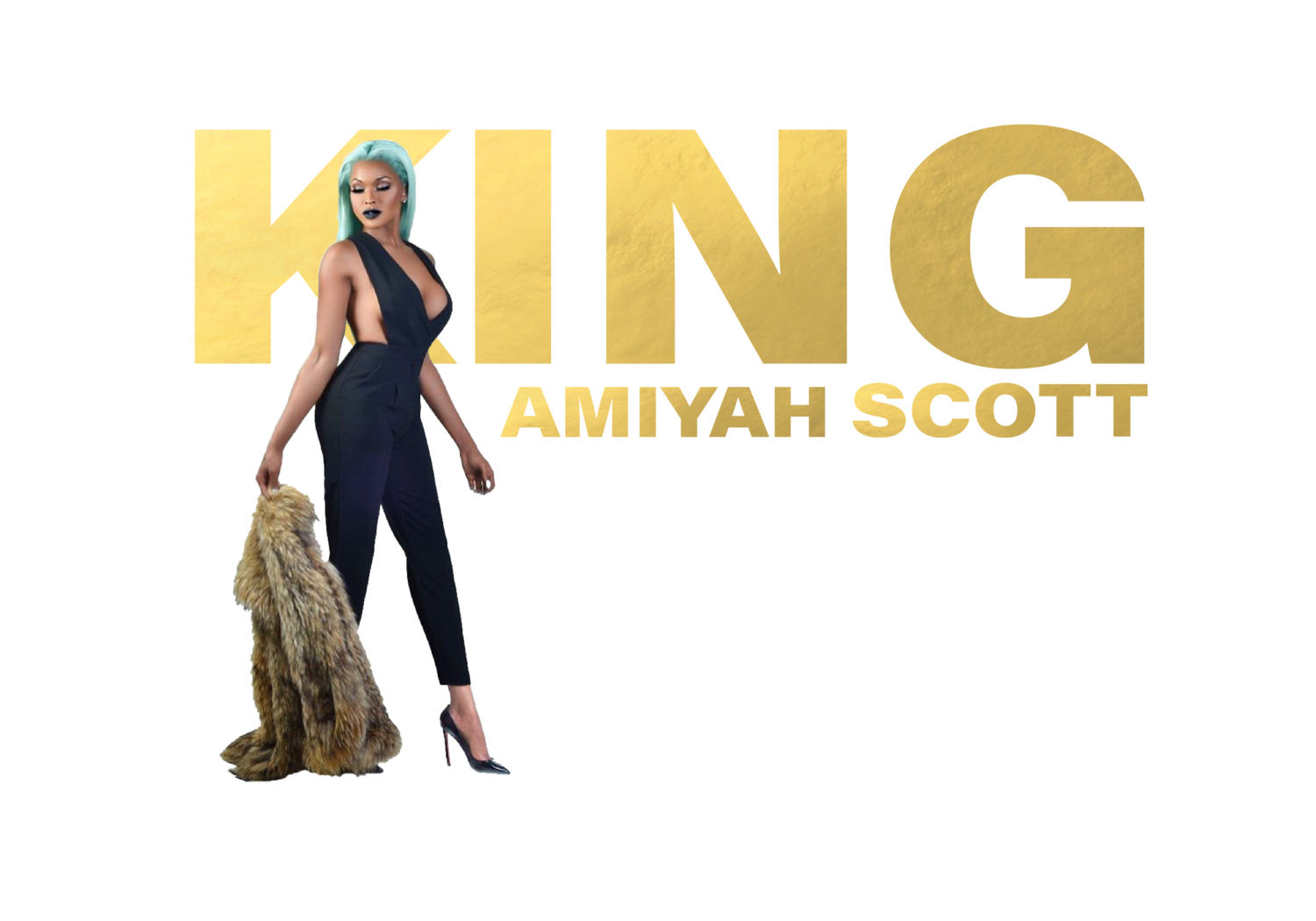King Amiyah Scott