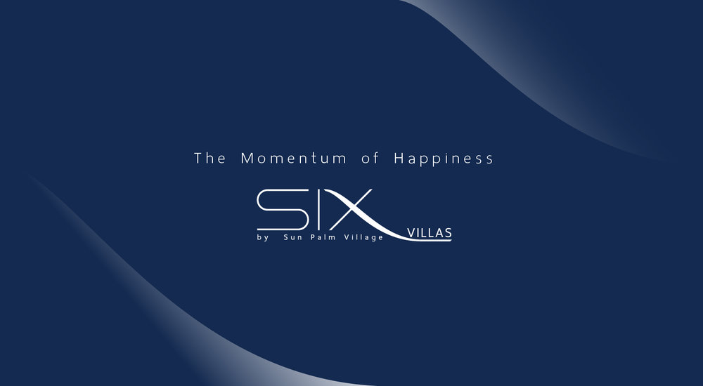 Six Villas e-Brochure: click to open