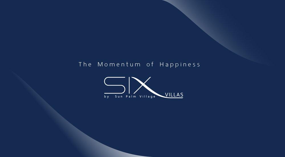 Six Villas e-Brochure: click to open