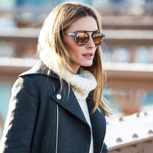 It can get super sunny in Park City, especially if there is snow on the ground. Don't forget to bring a few pairs of sunglasses to look chic as you protect your eyes from the sunny glare. -