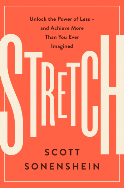 Stretch book cover