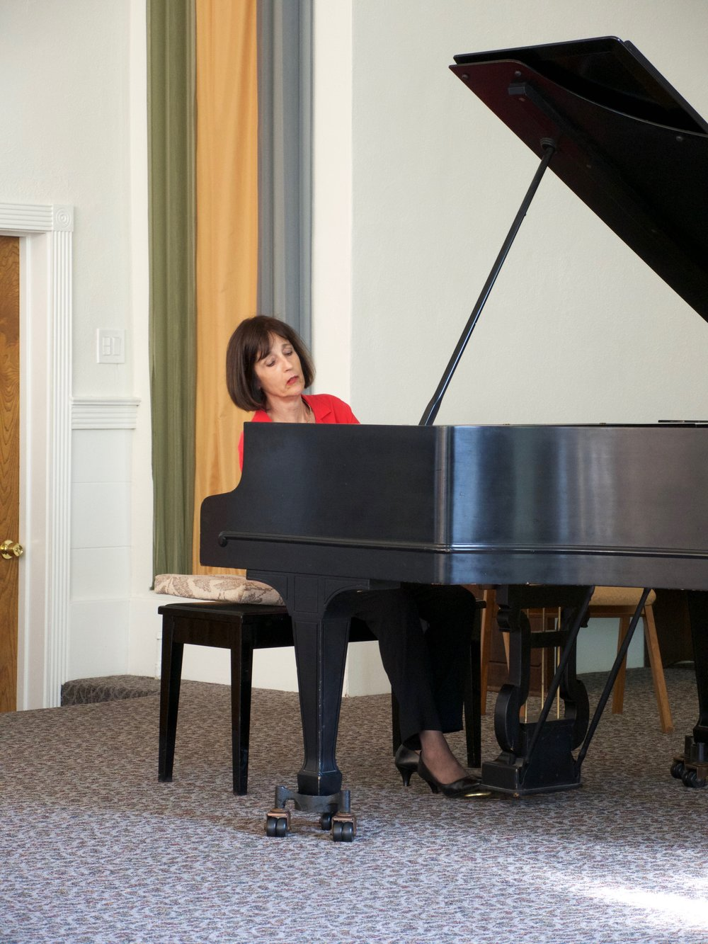 Polly Schaffner