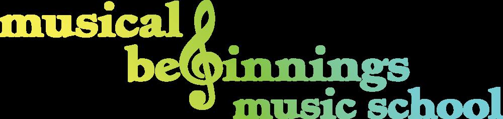 Musical Beginnings Music School