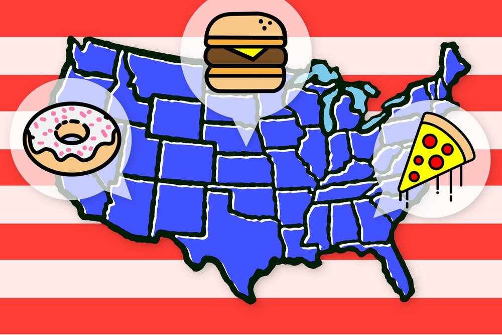 The Best Late-Night Restaurants in Every State GQ