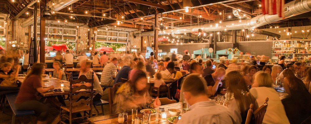 Asbury Park Has Improbably Become the Jersey Shore's Hottest Dining Destination Eater