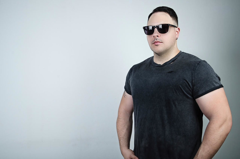 DJ NICK MONTONE FRIDAY APRIL 27 • 11PM - 2AM   Philadelphia