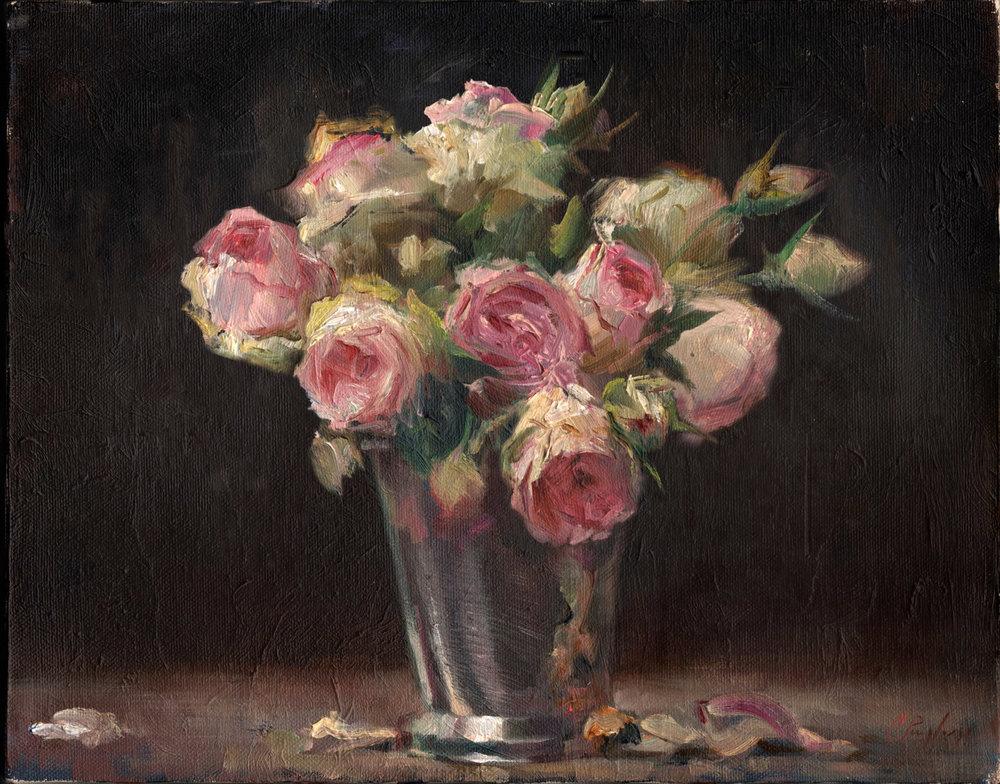 """Roses"", 2007"